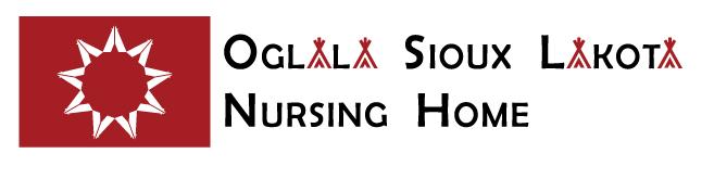 Oglala Sioux Lakota Nursing Home