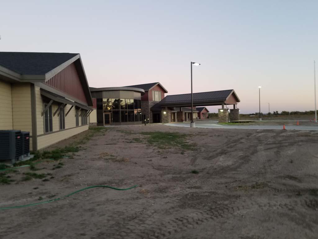 Oglala Lakota Sioux Nursing Home